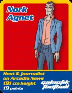 Nork Agnet