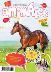 Animálek 7 - Filly koníčci