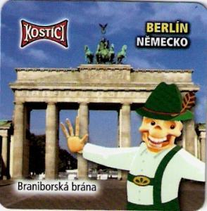 Berlín - Německo