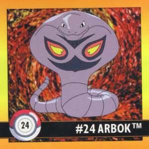 Arbok