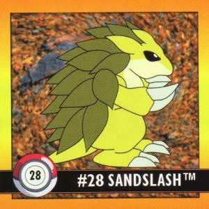 Sandslash