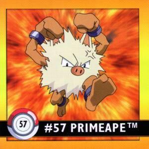 Primeape