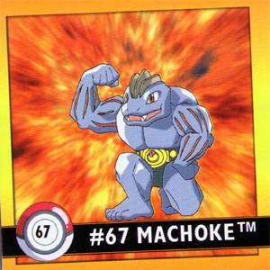 Machoke