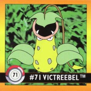 Victreebel