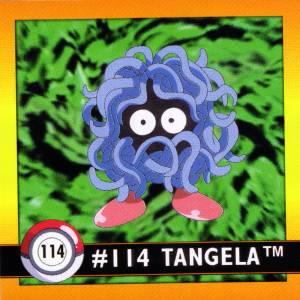 Tangela