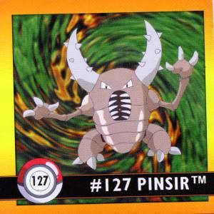 Pinsir