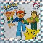 Ash a přátelé