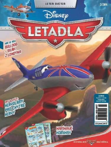 Letadla: Šampion
