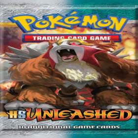 Pokémon Unleashed