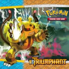Pokémon Triumphant