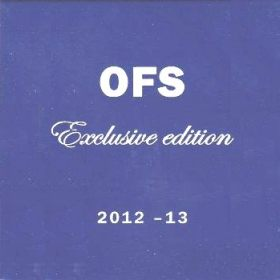 Karty OFS Exclusive 2012 / 2013