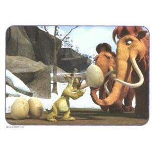 Sid, Manny a Ellie