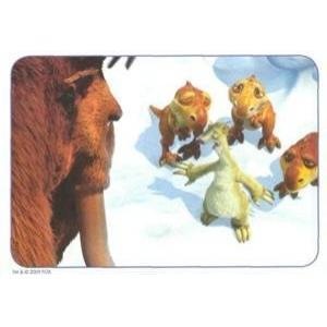 Manny, Sid a malí dinosauři