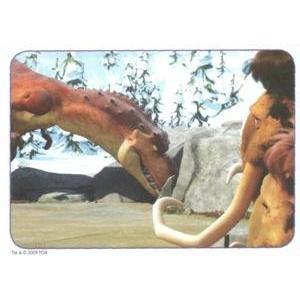 Manny, Ellie a Dinosauří máma hledá