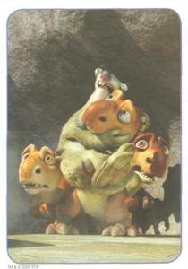 Sid a malí dinosauři