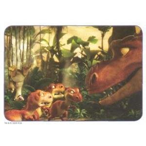 Malí dinosauři a jejich máma