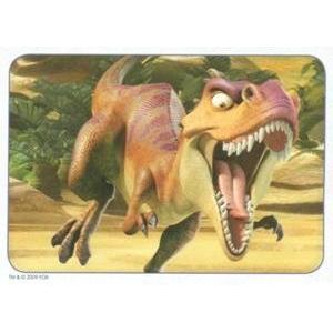 Dinosauří máma