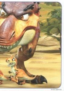 Dinosauří rodinka (2/2)