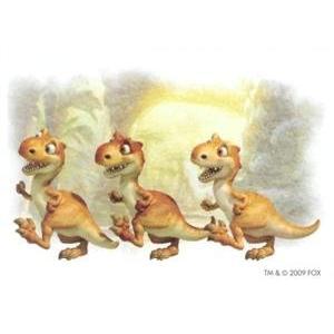 Malí dinosauři