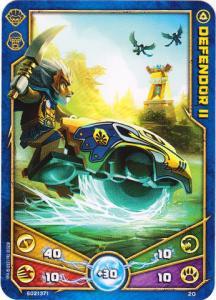 Defendor II