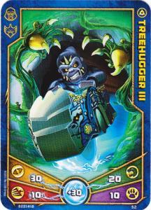 Treehugger III