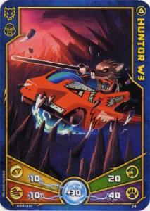 Huntor W3