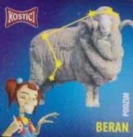 Souhvězdí Beran