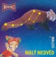 Souhvězdí Malý medvěd
