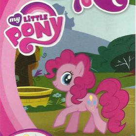 Minifigurky poníků My Little Pony