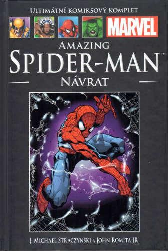 Amazing Spider-man: Návrat