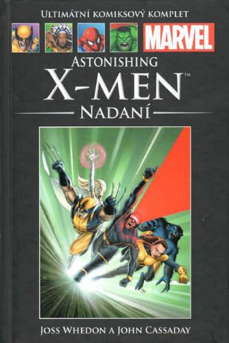 Astonishing X-Men: Nadaní