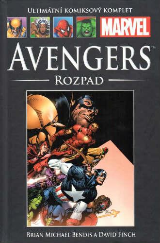 Avengers: Rozpad