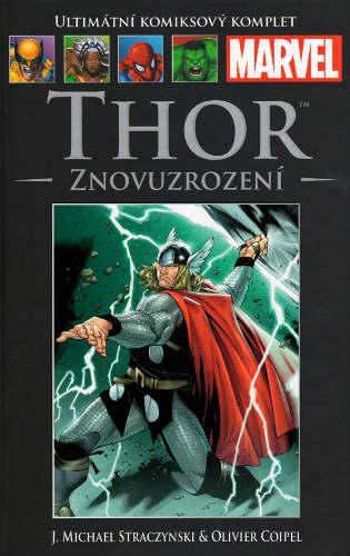 Thor: Znovuzrození