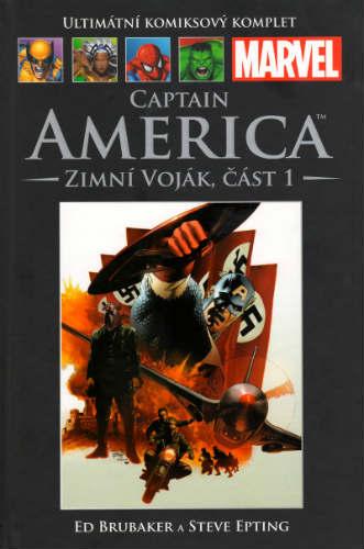 Captain America: Zimní voják, část 1