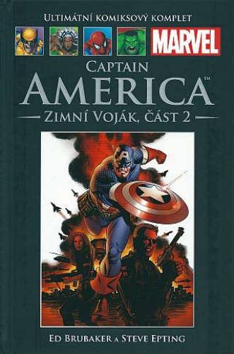 Captain America: Zimní voják, část 2