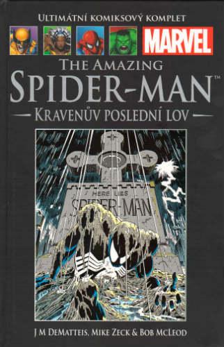 Amazing Spider-Man: Kravenův poslední lov
