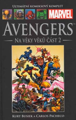Avengers: Na věky věků, část 2