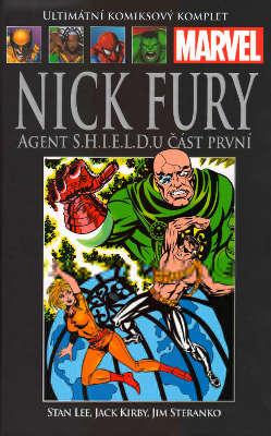 Nick Fury: Agent S.H.I.E.L.D.u, část první