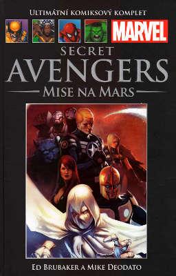 Secret Avengers: Mise na Mars