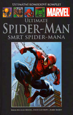 Ultimate Spider-Man: Smrt Spider-Mana