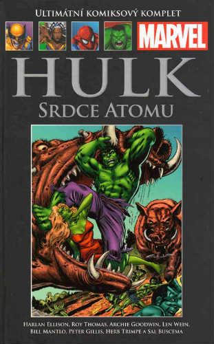 Hulk: Srdce atomu