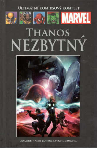 Thanos Nezbytný