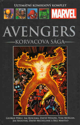 Avengers: Korvacova sága