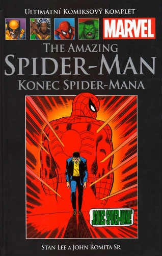 The Amazing Spider-Man: Konec Spider-Mana