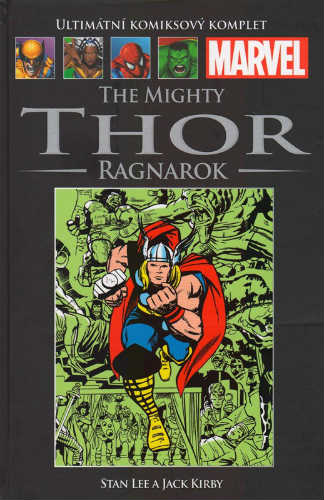 The Mighty Thor: Ragnarok