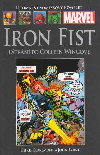 Iron Fist: Pátrání po Colleen Wingové