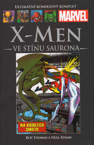 X-Men: Ve stínu Saurona