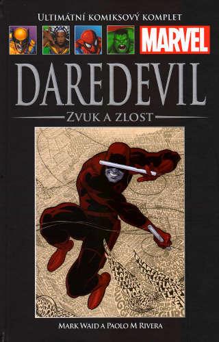 Daredevil: Zvuk a zlost