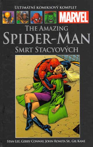 The Amazing Spider-Man: Smrt Stacyových