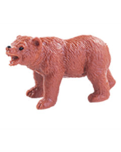 Medvěd kamčatský - Kamčatka
